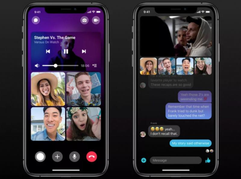 Aplikasi Facebook Messenger Siap Hadir ke Mac dan MacBook