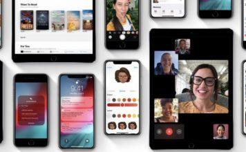 Apple Rilis iOS 12.4 Beta 3 ke Pengembang Terdaftar