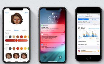 Apple Resmi Tutup Jalur Downgrade ke iOS 12.2