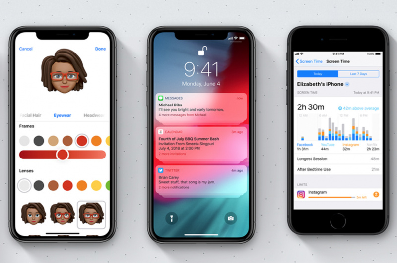Apple Resmi Tutup Jalur Downgrade ke iOS 12.2