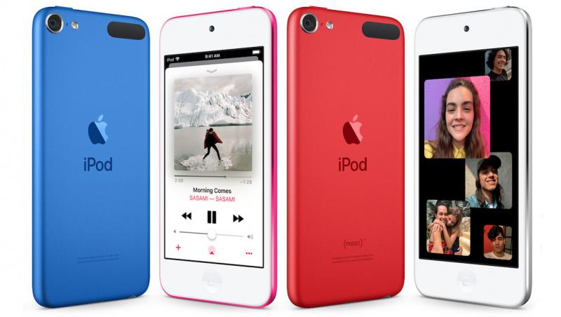 Inilah Alasan Mengapa Apple Masih Rilis iPod Touch