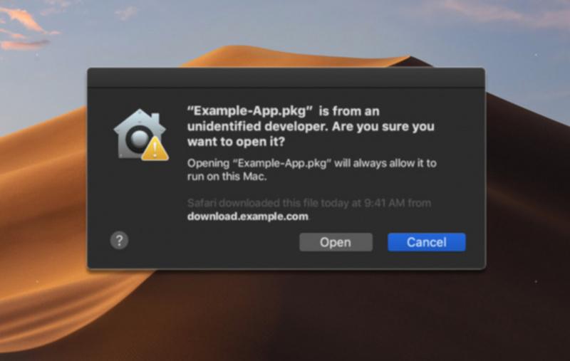 Celah Keamanan Baru Ditemukan di macOS, Awas Malware Bisa Masuk