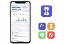Apple Diminta Buat API untuk Screen Time dan Parental Control untuk Developer