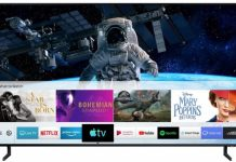 Apple TV App dan AirPlay 2 Dirilis ke Samsung Smart TV