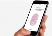 Apple Mungkin Akan Hadirkan Touch ID di Layar iPhone