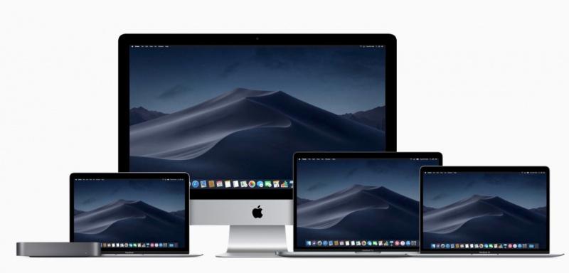 Celah Keamanan ZombieLoad Serang Prosesor Intel Mac