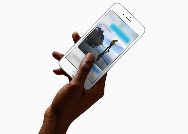 3D Touch Hilang di iOS 13 Ternyata Bug, Apple Akan Perbaiki
