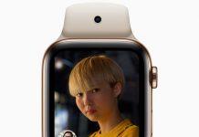 Apple Berencana Rilis Apple Watch Dengan Kamera