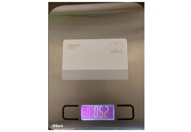 Bentuk Fisik Apple Card Bocor ke Publik, Seperti Inikah?