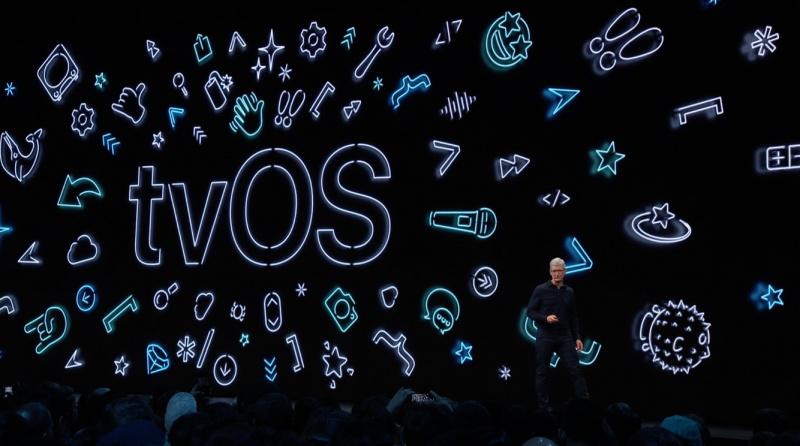 Apple Resmi Rilis tvOS 13 Beta ke Para Pengembang