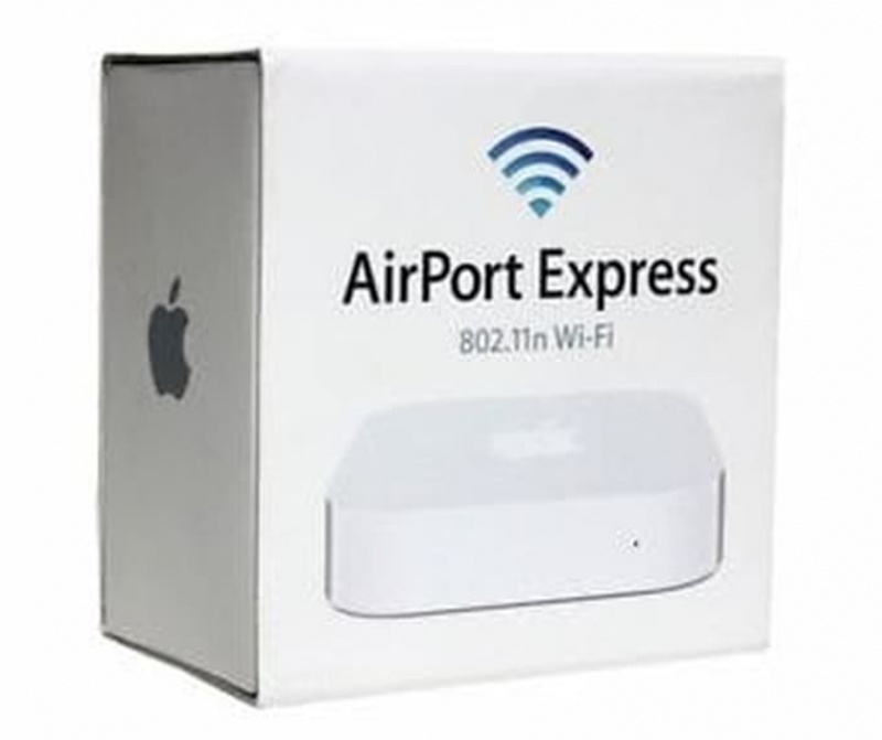 Apple Rilis AirPort Base Station Firmware Update 7.8.1