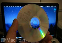 Cara Bakar atau Burn CD dan DVD di Mac dan MacBook