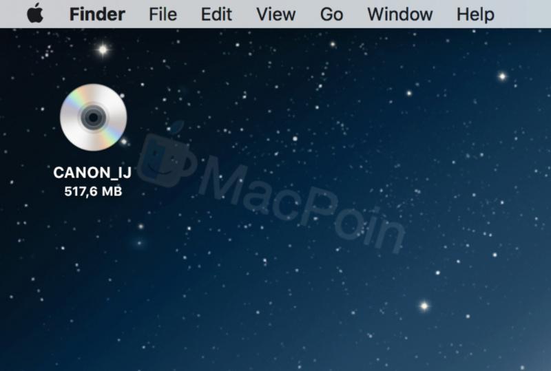 Cara Memasukkan CD dan DVD ke Mac dan MacBook