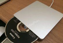 Cara Mudah Mengeluarkan CD dari Mac dan MacBook