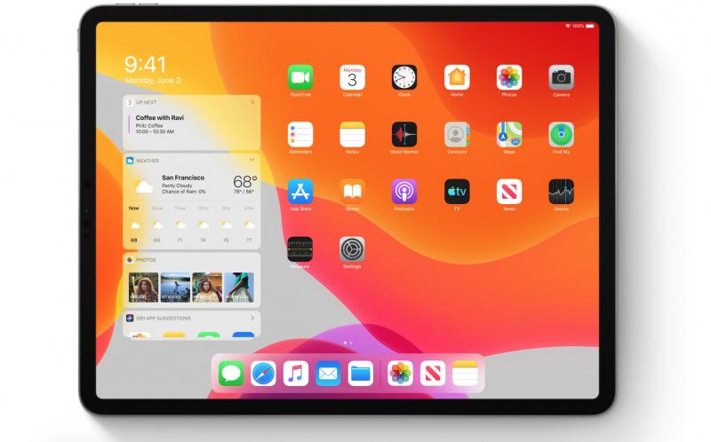 Inilah Daftar iPad yang Dapat Update iPadOS