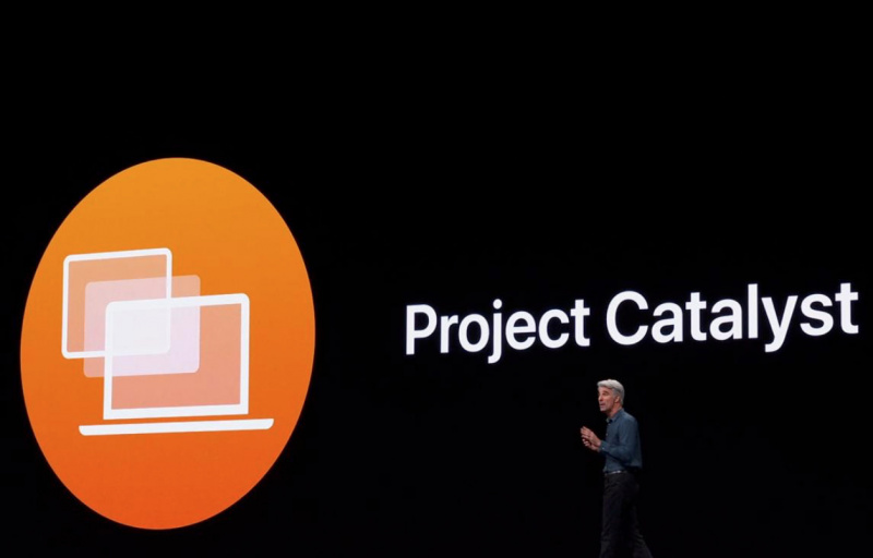 Project Catalyst, Bukti Apple Masih Peduli Dengan Mac