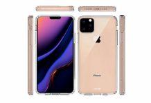 iPhone XI Max Akan Usung Desain Tombol Mute Baru?