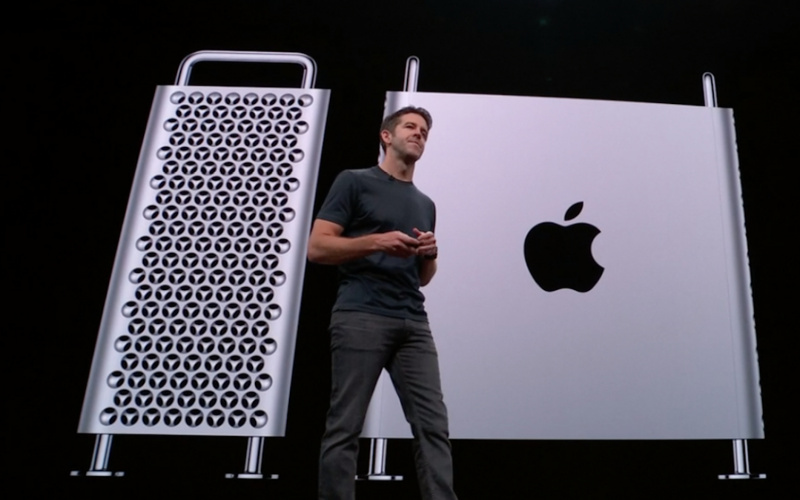 Apple Perkenalkan Mac Pro Baru, Komputer Terbaik Dunia Berikutnya