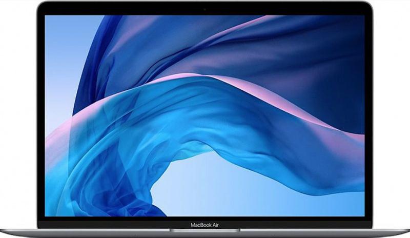 Beberapa MacBook Air 2018 Diketahui Punya Masalah Logic Board