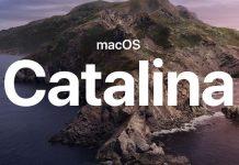 Apple Rilis macOS 10.15 Catalina Beta ke Para Pengembang