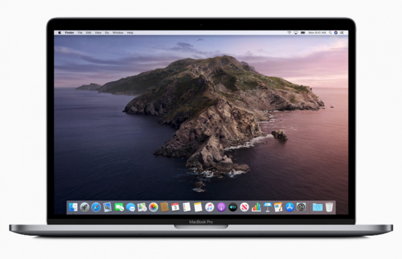 Download Wallpaper macOS Catalina Di Sini Sekarang