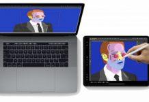 Fitur Sidecar di macOS Bisa Bikin iPad Jadi Layar Eksternal