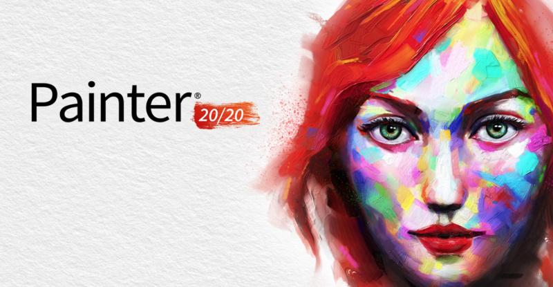 Corel Siap Rilis Painter 2020 ke Mac dan MacBook