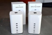 Apple Rilis AirPort Base Station Firmware Update 7.8.1