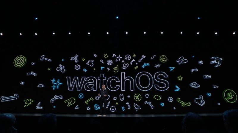 Apple Rilis watchOS 6 Beta ke Para Pengembang