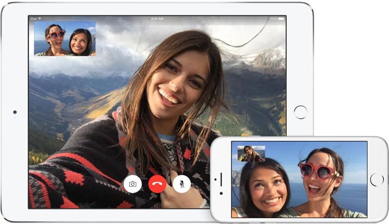 iOS 13 Akan Punya Fitur Koreksi Kontak Mata di FaceTime
