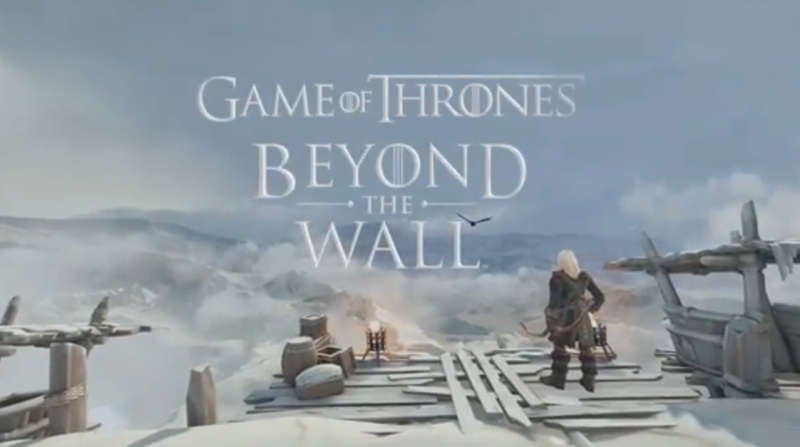 Game of Thrones Akan Segera Dirilis ke App Store