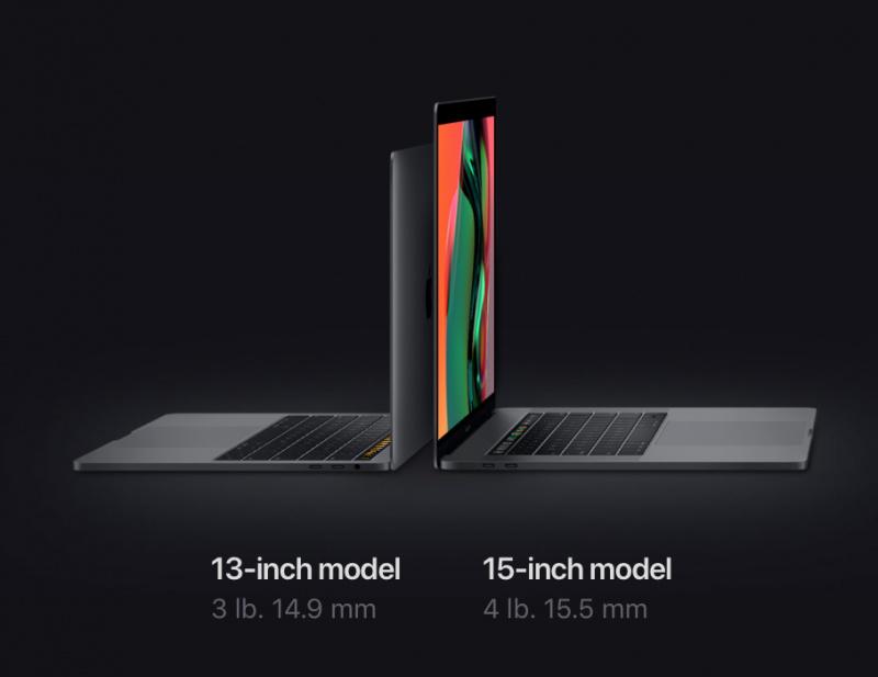 Selamat Jalan! Apple Resmi Bunuh MacBook Pro non Touch Bar