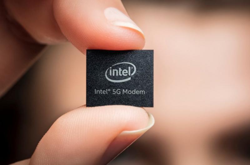 Apple Dikabarkan Segera Akuisisi Bisnis Chip Modem Intel