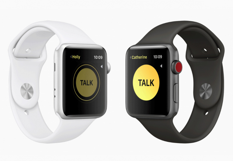 Apple Matikan Sementara Fitur Walkie-Talkie di Apple Watch Karena Bug Keamanan