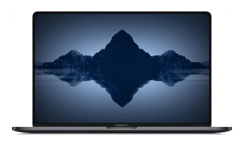 MacBook Pro 16 Inch Punya Bezel Tipis dan Bisa Pakai Case 15 Inch?