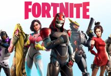 Update Fortnite Terbaru Support 120 fps di iPad Pro