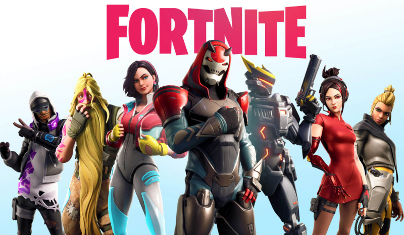 Epic Games Peringatkan Jangan Main Fortnite di iOS 13