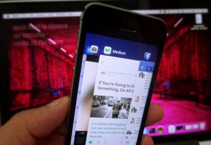 Apple Siap Rilis Teknologi Haptic Touch Baru Untuk iPhone