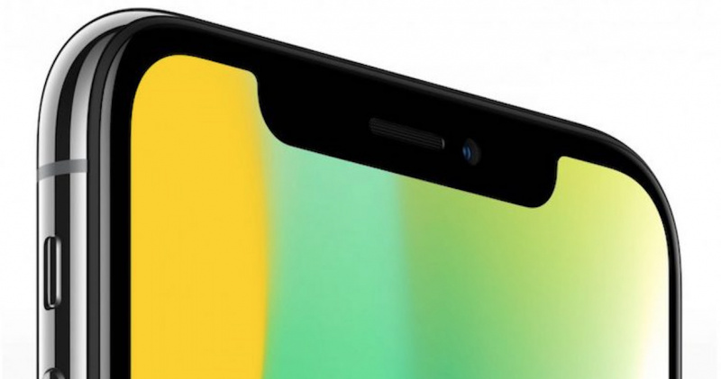 Apple Akan Rilis iPhone Tanpa Notch di 2020?
