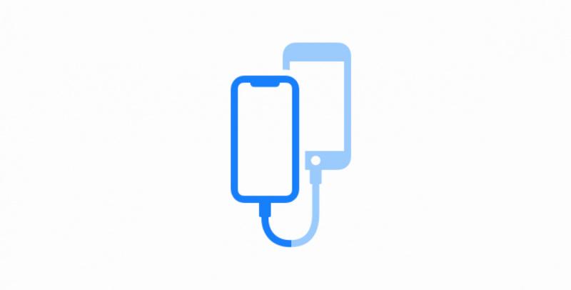iOS 13 Bawa Fitur Baru Transfer Data Antar iPhone via Kabel