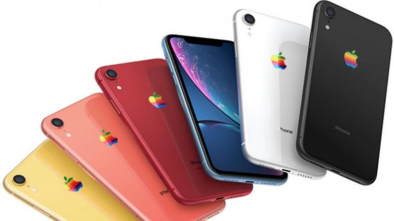 Apple Siap Hadirkan Lagi Logo Pelangi di Produk Baru?
