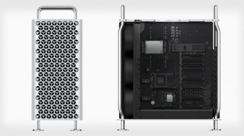Apple Berikan Opsi Radeon Pro W5500X untuk Mac Pro