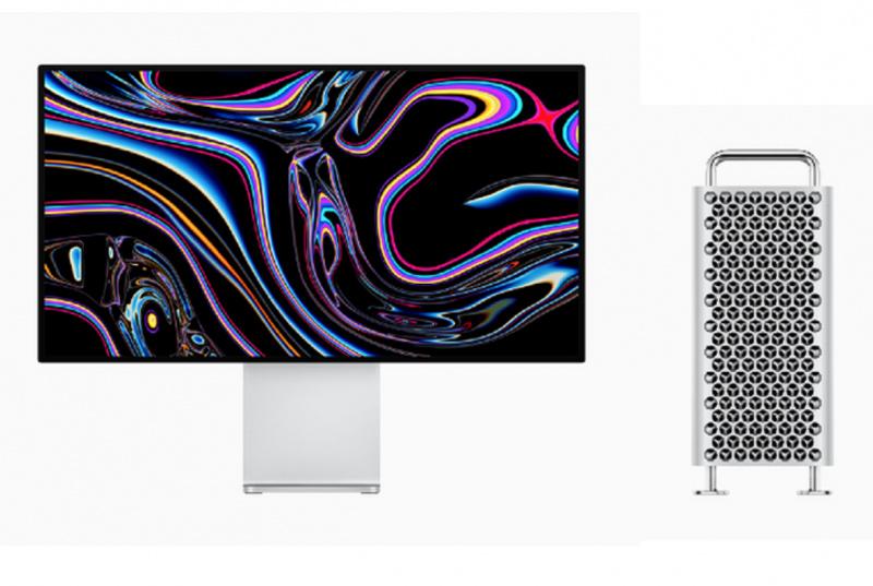 Apple Akan Pindahkan Produksi Mac Pro ke Tiongkok