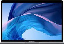 Apple Rilis MacBook Air 2019 Pakai Keyboard Baru dan Lebih Murah