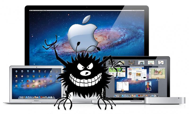 Jumlah Malware di Mac Kini Lebih Banyak dari Windows?