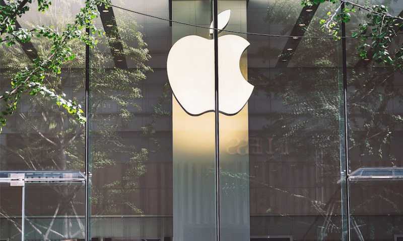 Apple Beli Fashwell, Startup Machine Learning Visual