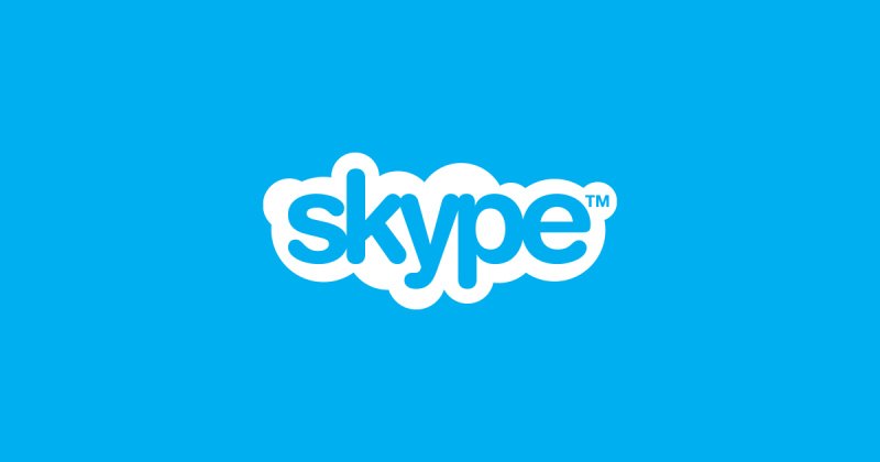 Skype for Mac Kini Bisa Custom Background Mirip Zoom
