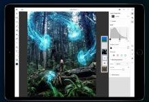 Update Anyar Adobe Photoshop for iPad Bawa Fitur Menarik