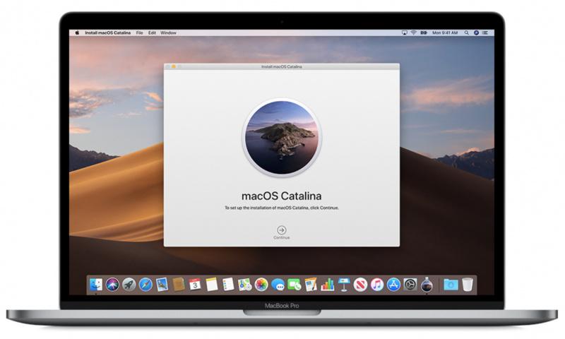 Ada 235 Aplikasi Mac Tidak Support macOS Catalina