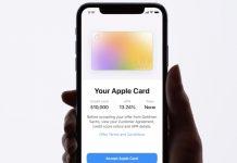 Survey: Banyak yang Berminat Dengan Apple Card